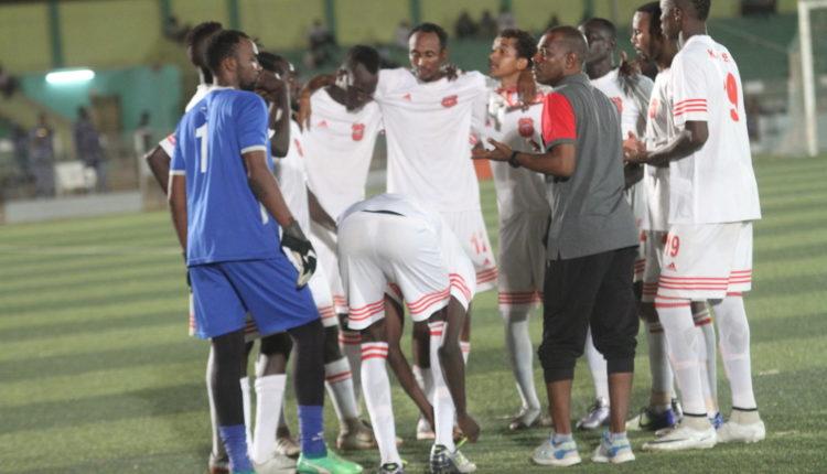الخرطوم يفوز على الأهلي في الدوري الممتاز